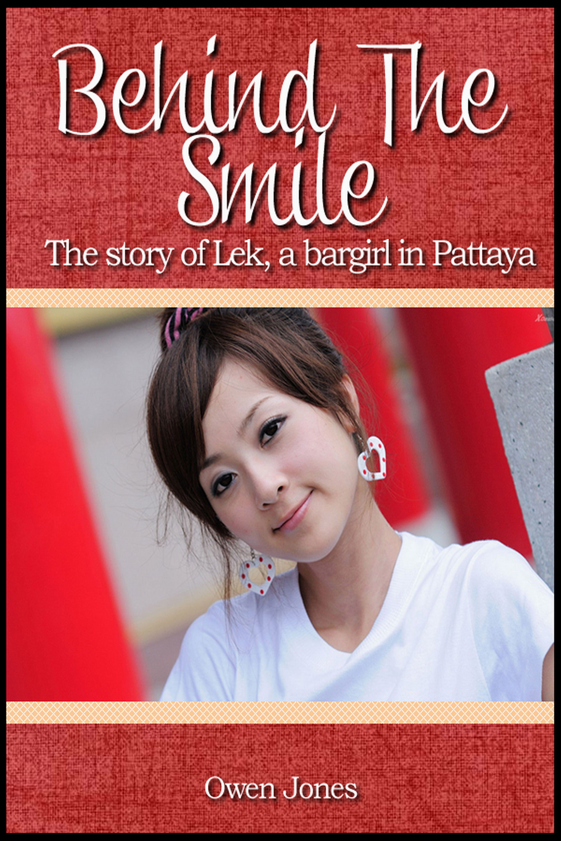 the story of Lek a bar girl inPatttays
